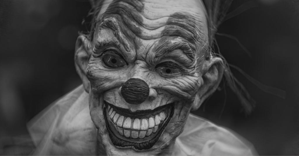 Clown Coronavirus