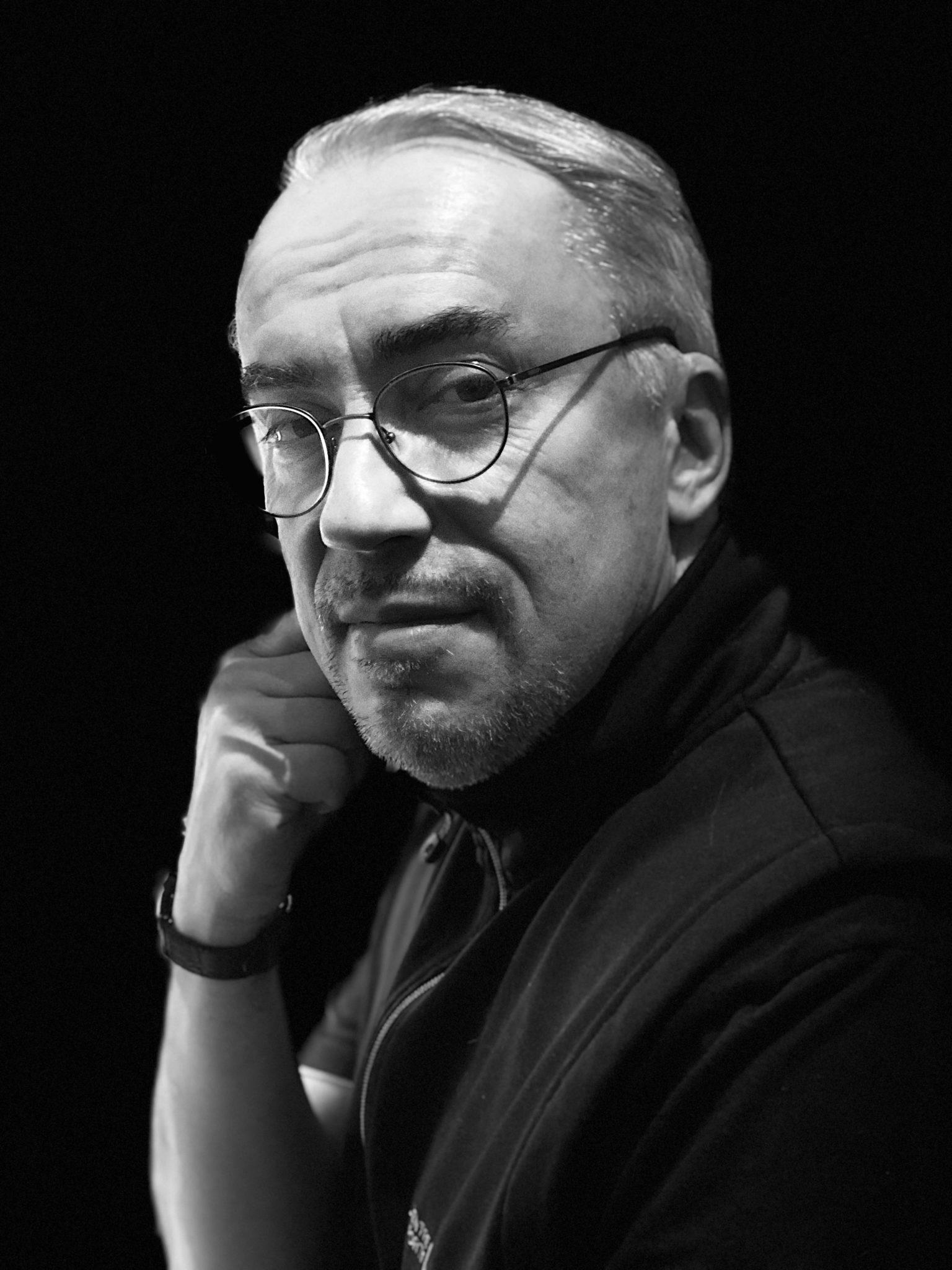 André Valiquette