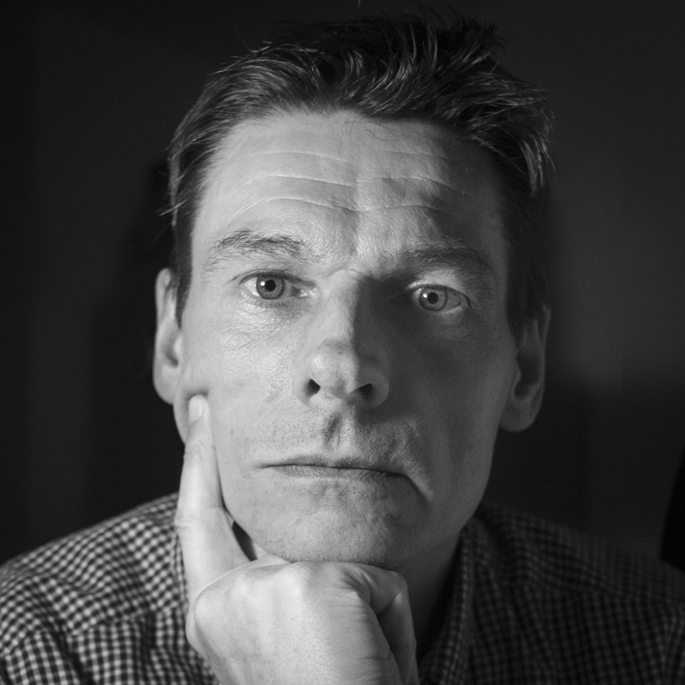 Martin Tampier